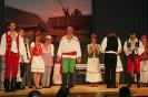 Gesang- und Theatervereinigung Burgberg: Konzert