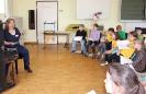 Kinder- und Jugendchortag in Hüttlingen