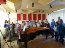 2016 Chorjugend im Tonstudio