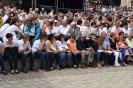 2017 EJC-Chortag auf Schloss Kapfenburg